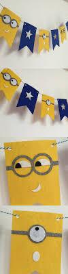 Minion Birthday Party Best 20 Minion Party Decorations Ideas On Pinterest Minion