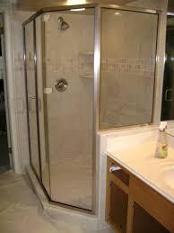 semi frameless shower doors. Semi-frameless Showers Semi Frameless Shower Doors