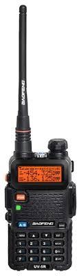 Купить Рация <b>Baofeng UV-5R</b> черный по низкой цене с доставкой ...