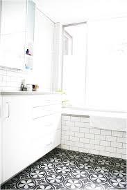 Mosaic Bathroom Floor Tile White Mosaic Bathroom Floor Tile Interesting Interior Design Ideas