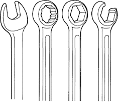 types of wrenches. Часть 1 ::.. ..:: Бентли saab 900 old generation faq Часто задаваемые вопросы ::. types of wrenches