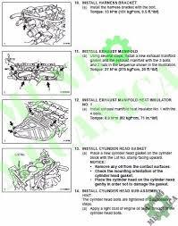 Manual Reparacion Motor 1nz-fe Toyota Yaris 1998-2017 Pdf - Bs. 510 ...