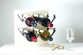 awesome wine racks rack plans free diy holder bunnings