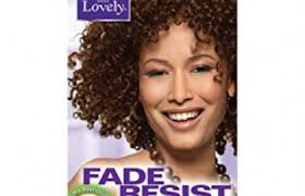 Dark Lovely Semi Permanent Hair Color Chart Hair And Make