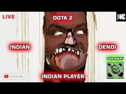 dota 2 live stream international ranked normal indian youtube
