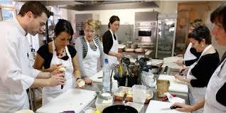 Les Cours De Cuisine Méritent Ils Leur Succès Capitalfr