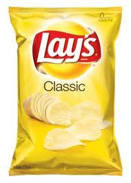 bag of potato chips clipart.  Clipart Lays Potato Chips Clipart 1 Inside Bag Of G