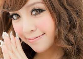 Us contacts japanese teen wearing