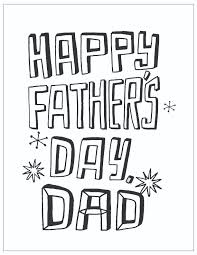Small Picture Fathers Day Coloring Pages Hallmark Ideas Inspiration