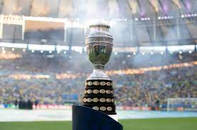 Copa América de 2021 será disputada no Brasil após decisão da Conmebol -  Jogada - Diário do Nordeste