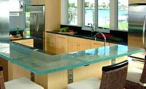 types kitchen countertops pros cons of for kitchens
