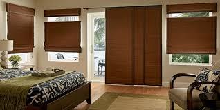 best panel track blinds for glass doors