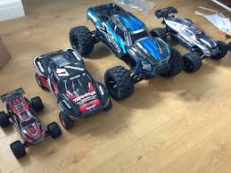 Xmaxx Owners Thread Page 8 Monster Rcs Msuk Rc Forum