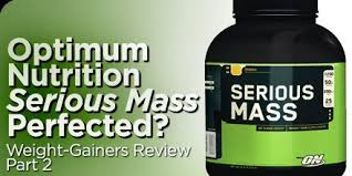 here to learn more optimum serious m review weight gainer