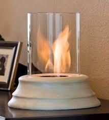 Modern Fire Even Freestanding Floor Indoor Ethanol Burning Bio Portable Indoor Fireplace