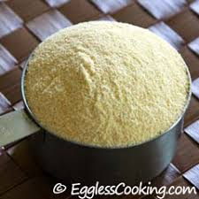 Flour Substitutions Eggless Cooking
