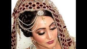 asian bridal hair make up artist london hd