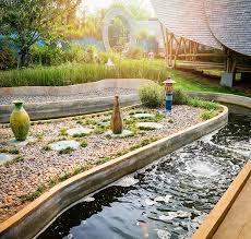 21 backyard pond ideas for inspiration