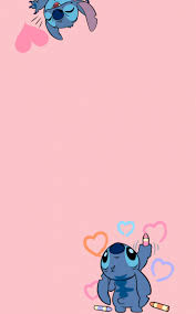 Free download Stitch wallpaper Cute ...
