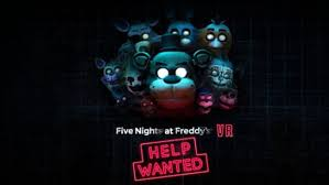help wanted free non vr