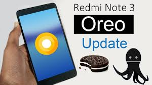 On 0 Oreo To Redmi Install 3 Based 8 Android Update How Note 7nPBnF