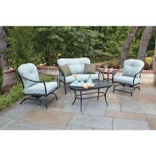 Woodard Patio Conversation Sets Outdoor Lounge Furniture The