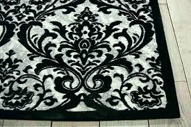 black and white chevron rug black and white chevron rug full size of black and white black and white chevron rug