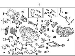 parts com® land rover sensor assy partnumber lr003200 2013 land rover range rover evoque dynamic l4 2 0 liter gas evaporator heater
