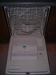 How To Quiet A Dishwasher What Can You Tell Me About A 1999 Whirlpool Gold