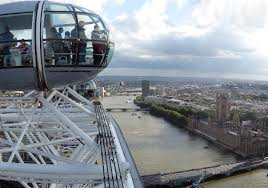 the london eye fast track ticket