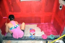 shower drywall waterproofing red guard waterproofing shower kit red guard shower red guard waterproofing on drywall