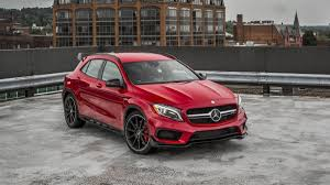 Gla 45 amg 2019 build your own 2019 amg gla 45 4matic suv. 2015 Mercedes Benz Gla45 Amg First Drive Autoweek Mercedes Benz Ml350 Benz Mercedes Benz