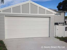 garage doors directPanel Lift  Sectional Garage Doors Brisbane  Doors Direct