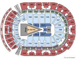 Nationwide Arena Seating Chart Cheap Nationwide Arena Tickets