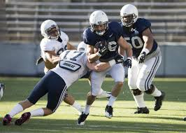 Byu Fills 123 Man Roster With New Walk Ons Loyal Cougars