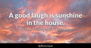 Laugh Quotes BrainyQuote Simple Just For Laughs Quotes