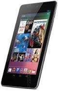 Asus Google Nexus 7 Dane techniczne telefonu :: mGSM.pl