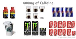 Caffeine Safe Limits Calculate Your Safe Daily Dose