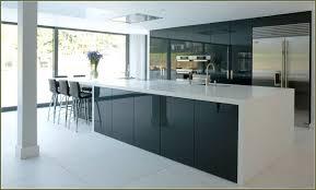 kitchen white contemporary kitchen cabinets gloss high gloss