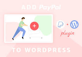 Paypal Purpose Code For Graphic Designer How To Add Paypal To Your Wordpress Website Wpklik