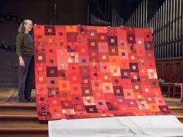 Image result for red quilts | Quilts | Pinterest | Square quilt ... & Image result for red quilts Adamdwight.com