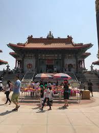 พาชม วัดเล่งเน่ยยี่ 2 นนทบุรี - ปะเที่ยวกัน.com