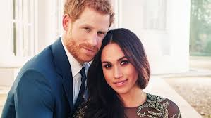 The pictures were taken immediately after the newlyweds embarked on a procession following their beautiful ceremony on saturday afternoon. Prince Harry Meghan Markle S Wedding Invitations Are Going Out Soon We Re So Excited