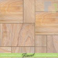 Indian Sandstone Paving Slabs 12 Premium Colour Ranges