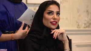 فاطمة الأنصاري شبيهة نادين نسيب نجيم تثير الجدل من جديد.. هل تقلدها؟