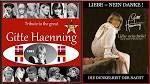 Bildergebnis f?r Album Gitte Haenning Liebe, Nein danke!