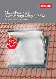 Velux Rwa Anlagen By Kaiser Design Issuu