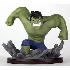 Q-Fig The Hulk Loot Crate Exclusive