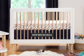 Babyletto | Modern Baby Cribs Gray | Babyletto Mercer Reviews