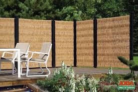 Sichtschutz Garten Kunststoff Luxus Sichtschutz F R Terrasse Und